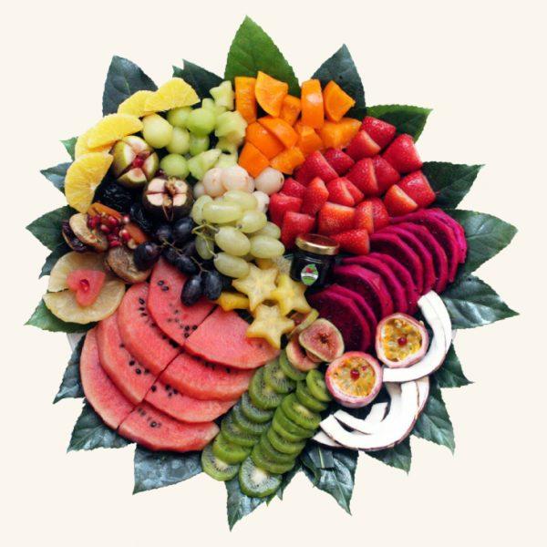 פרי היופי יופי קסום S