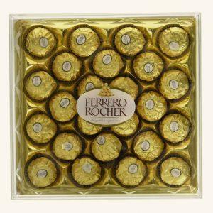 מארז שוקולד פררו רושה