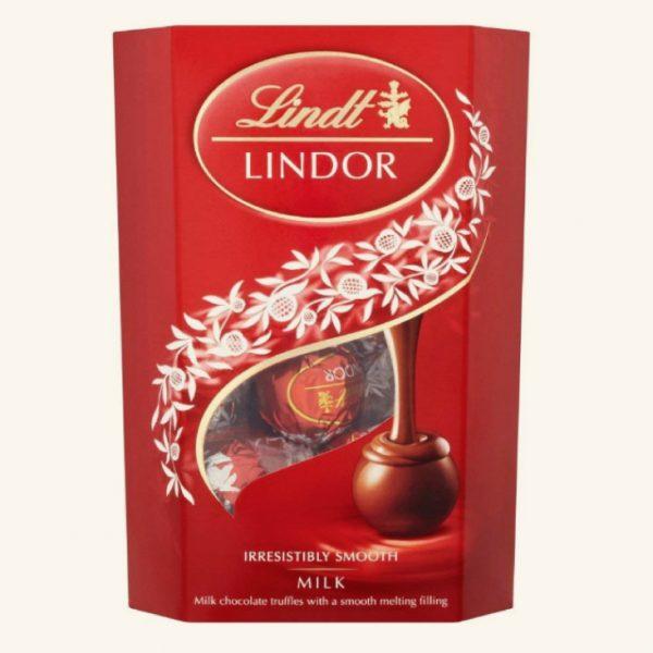 שוקולד לינדט