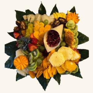פרי היופי מגש פירות