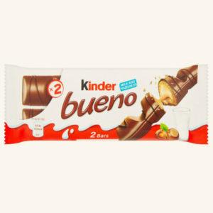 שוקולד קינדר בואנו