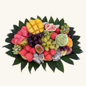 פרי היופי הקסומה