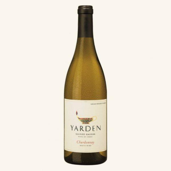 יין לבן שרדונה