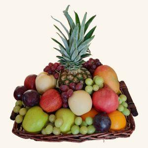 מארז פירות אקזוטיים