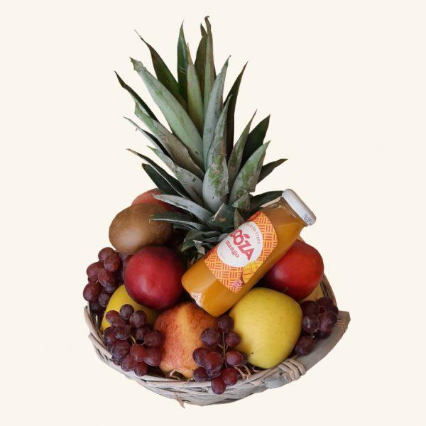 פרי היופי סלסלת פירות