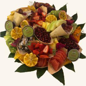 פרי היופי המרגשת